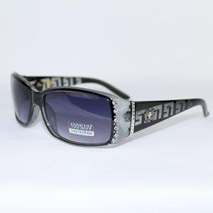 Fashion Embellished Sunglasses